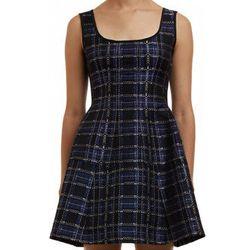 "<b>Nanette Lepore</b> Dazzling Dress, <a href=""http://www.nanettelepore.com/dazzling-dres.html"">$448</a>"