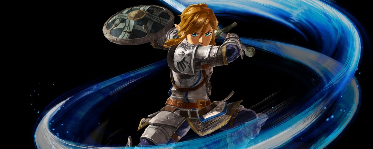 Hyrule Warriors Age Of Calamity Review A Must Play For Zelda Fans Polygon