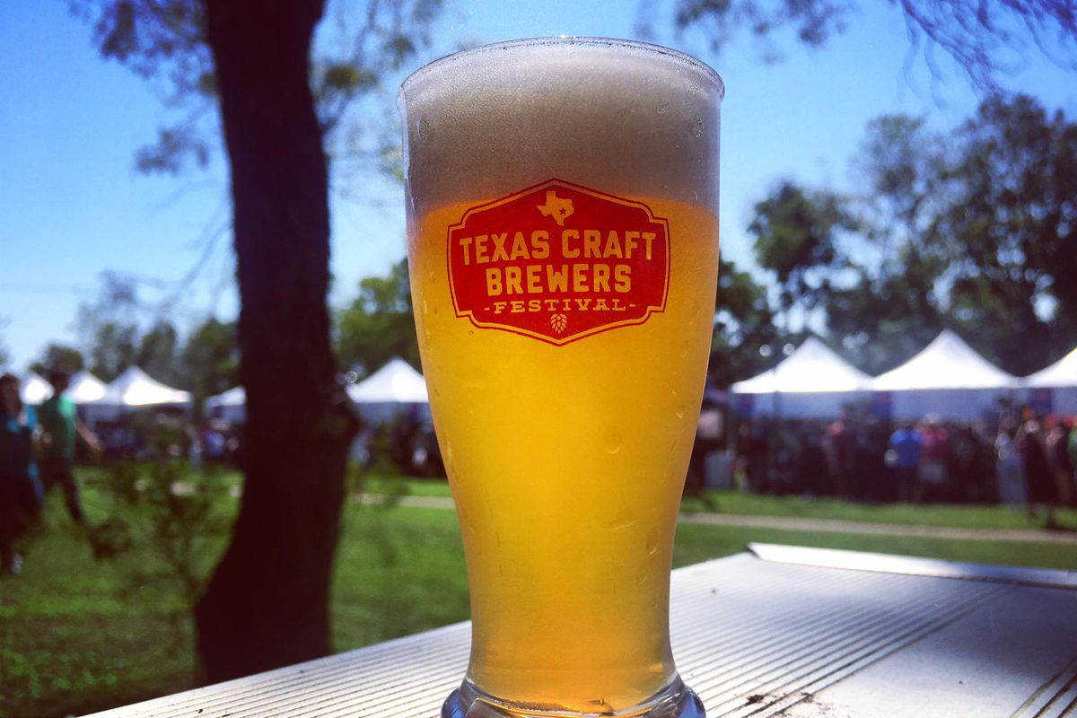 Beer Alliance Of Texas Agrees On Beer To Go Bills Eater