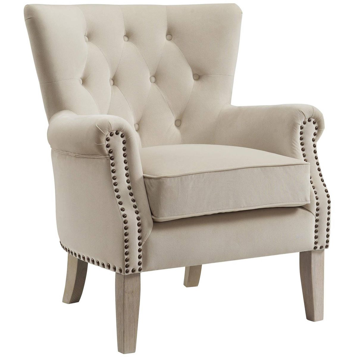 Best Accent Chairs Under 600 Curbed