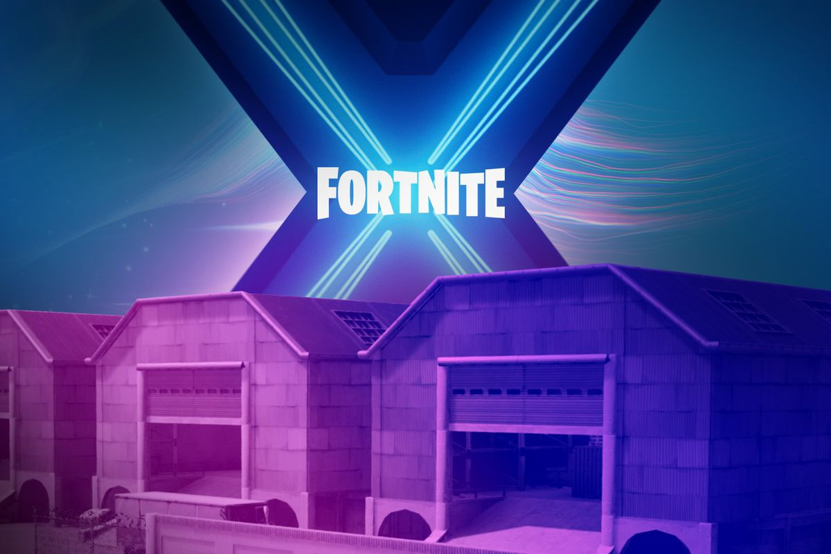 Fortnite's season 10 teasers include Dusty Divot and a new