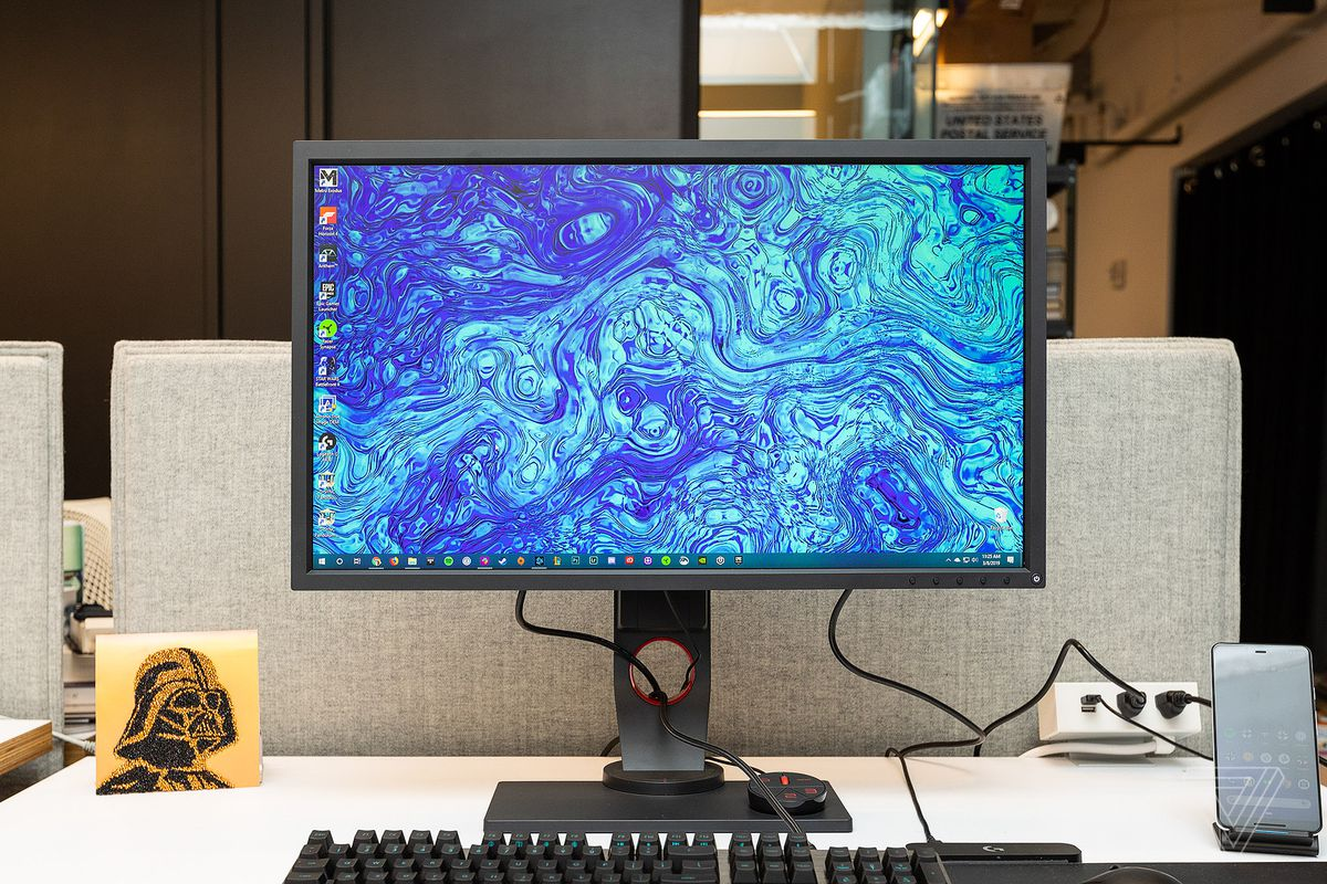 Nvidia G-Sync: how to find a compatible monitor that's right