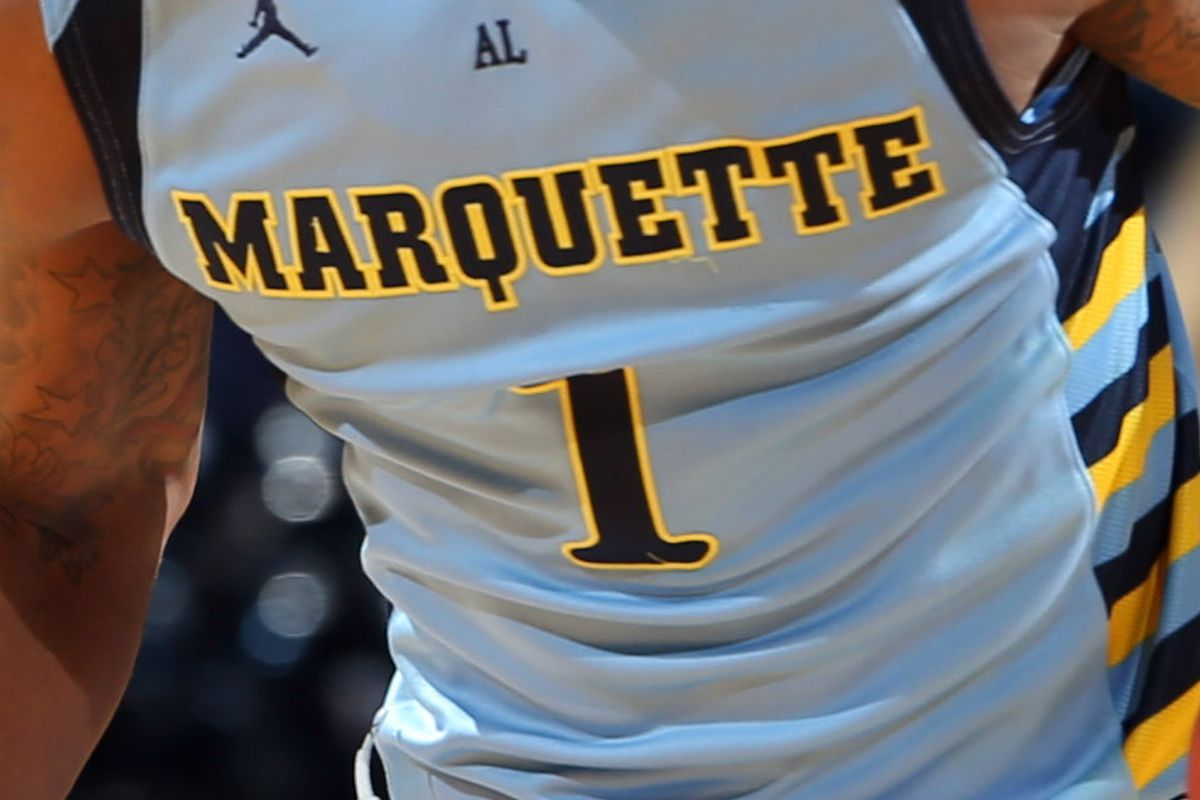 sports shoes 05a8e f43df Marquette 2015 schedule news: Golden Eagles open with ...