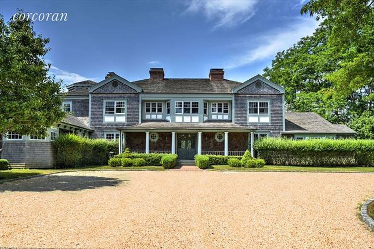 hamptons homes neighborhoods architecture and real