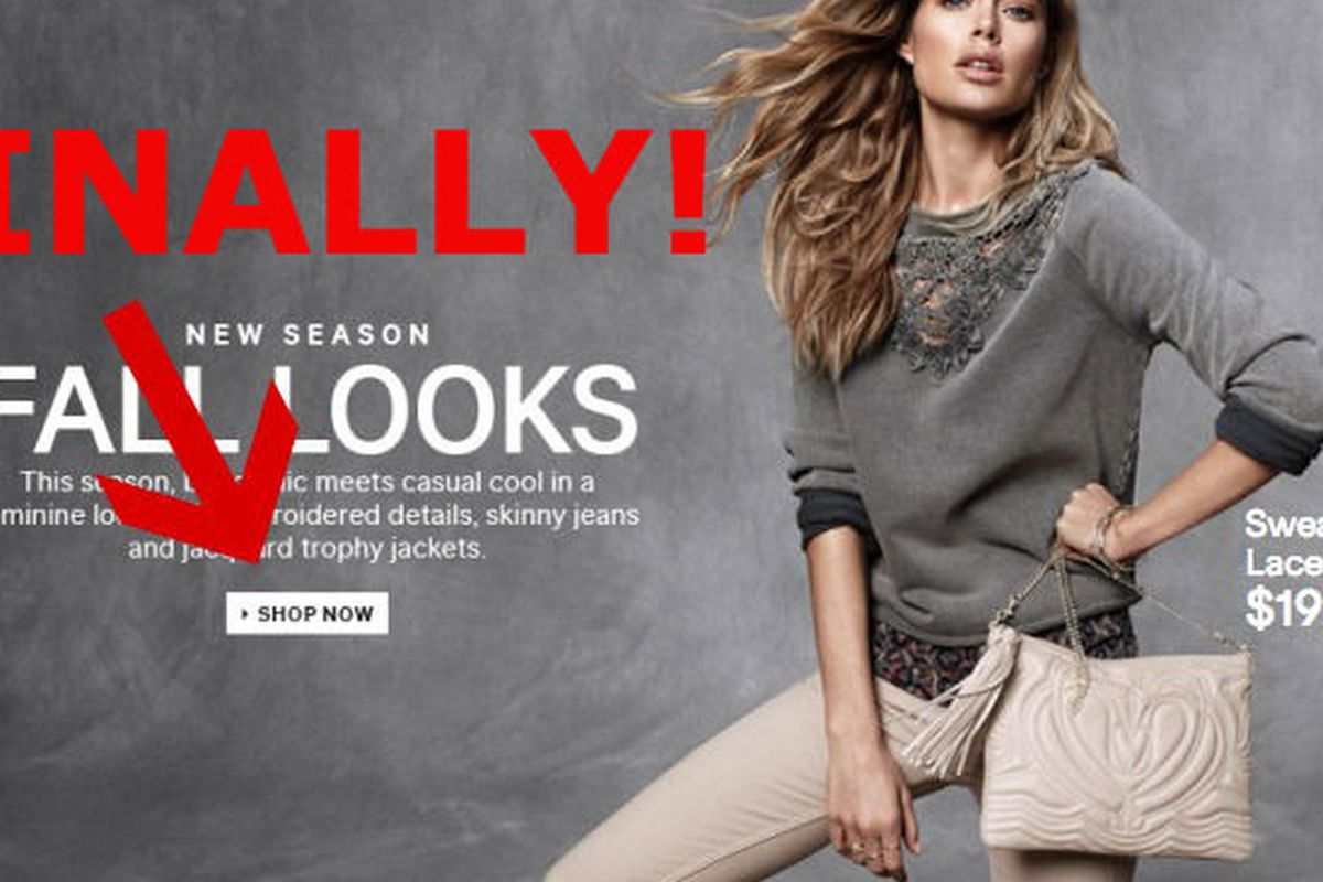 H&M Launches US E-Commerce With Home, Plus-Size, Maternity ...