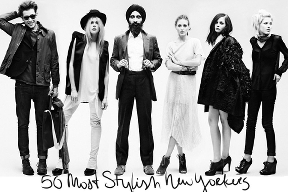 """Image via <a href=""""http://www.stylecaster.com/fashion/editorials/10785/50-most-stylish-new-yorkers#1"""">Stylecaster</a>"""