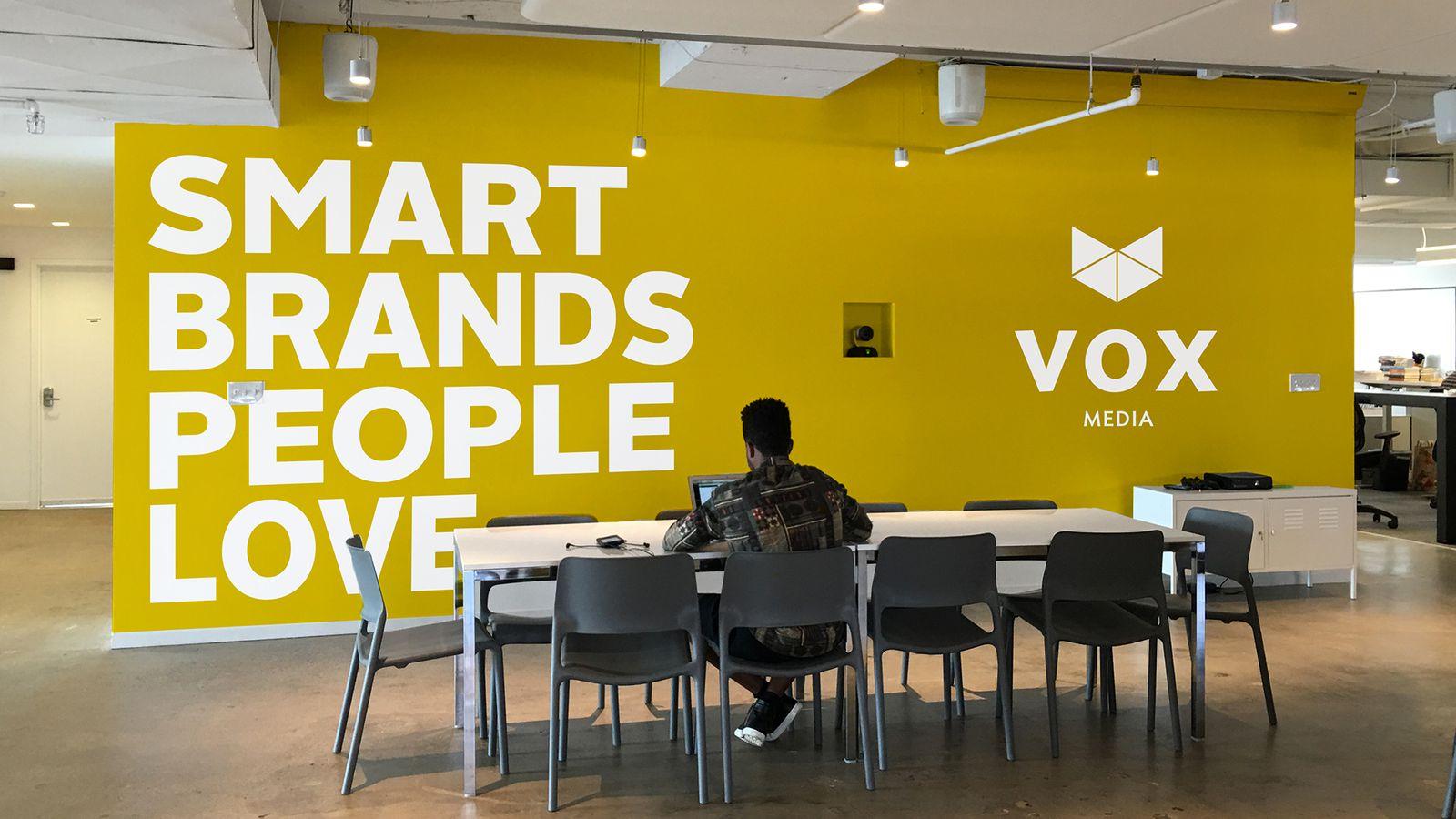 Careers at Vox Media