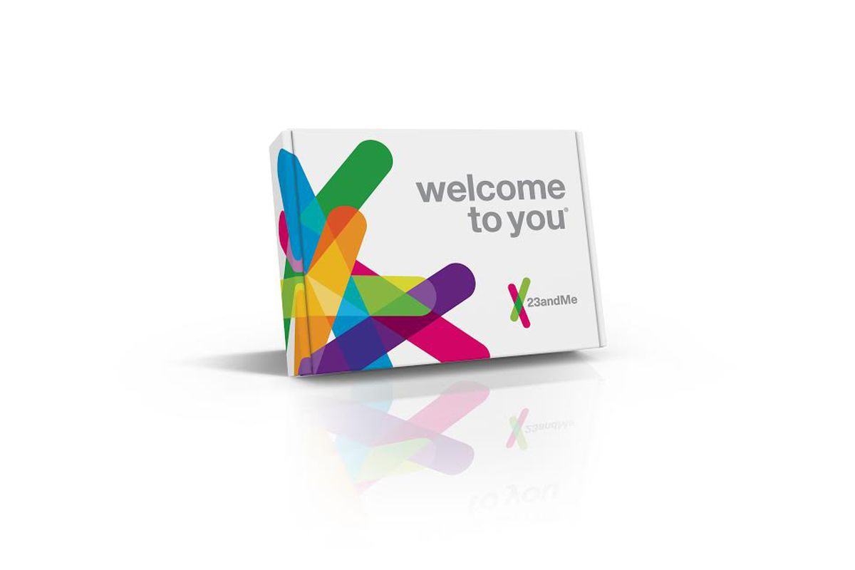 No doctor required: 23andMe cleared by FDA for at-home DNA
