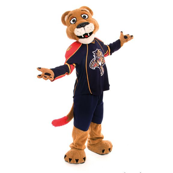 stanley c panther