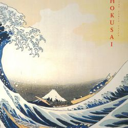 Hokusai, $59.95