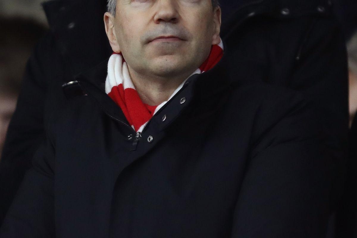 Southampton v Arsenal - The Emirates FA Cup Fourth Round