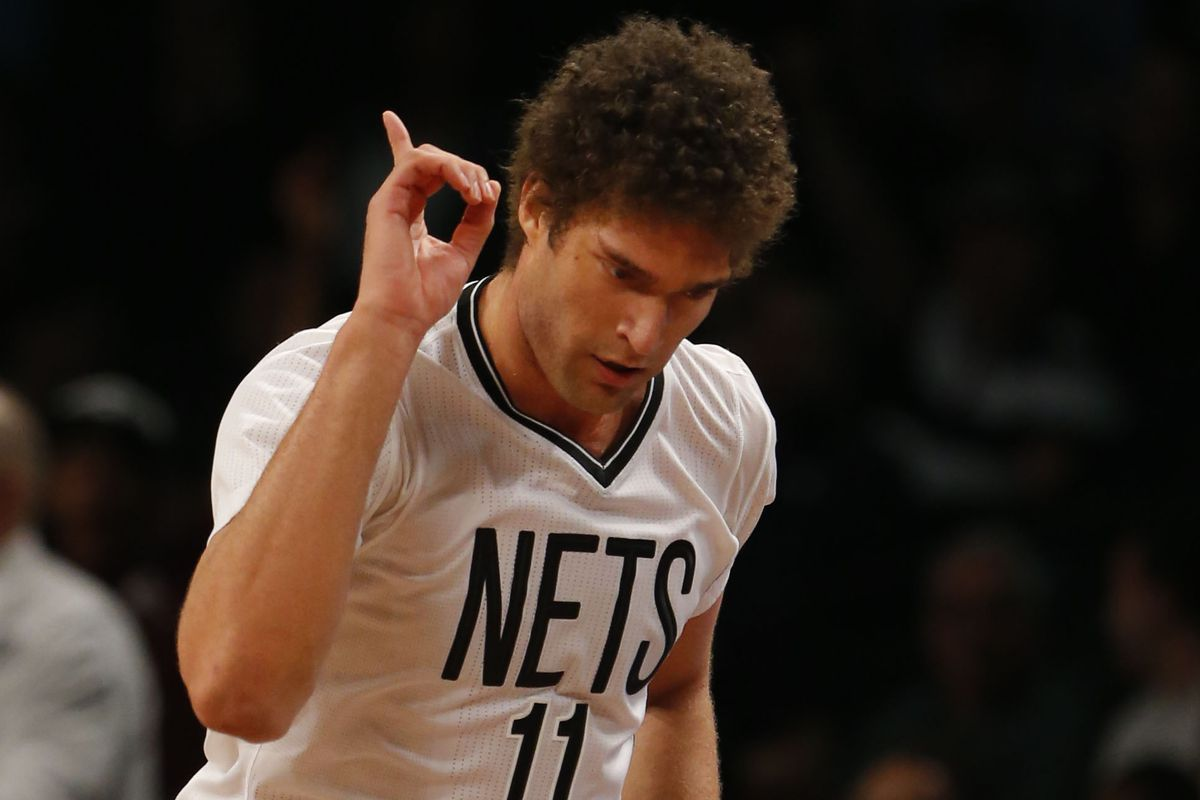 detailed look edab1 62f88 Brook Lopez about to agree to 3-year, $60 million deal with ...