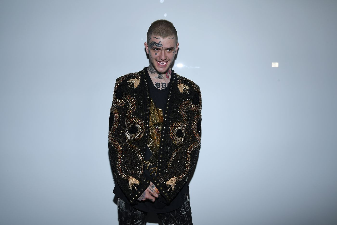 Xxxtentacion Lil Peep And The Future Of Emo The Ringer