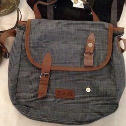 Messenger Bag, $94