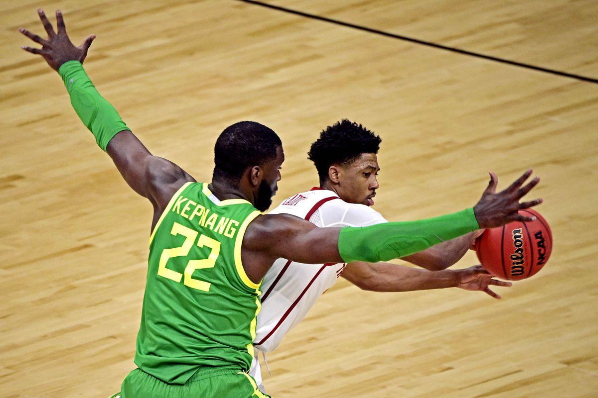 NCAA Basketball: NCAA Tournament-Oregon at Southern California