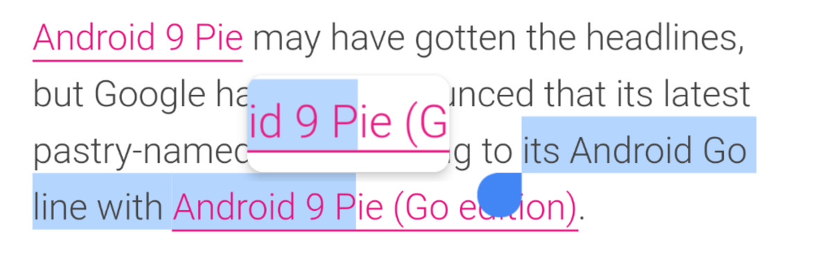 Android 9 Pie review: the predictive OS - The Verge