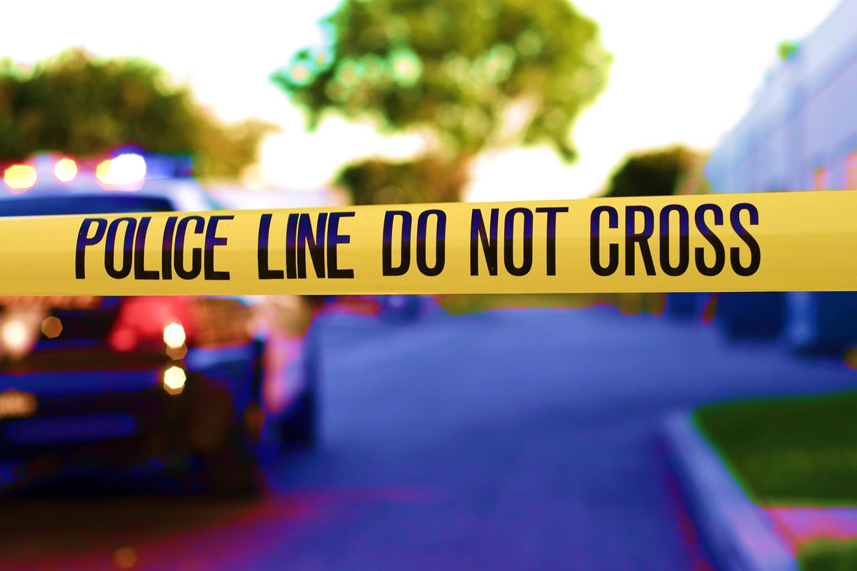 A man was found dead outside a Murray apartment complex Thursday morning.