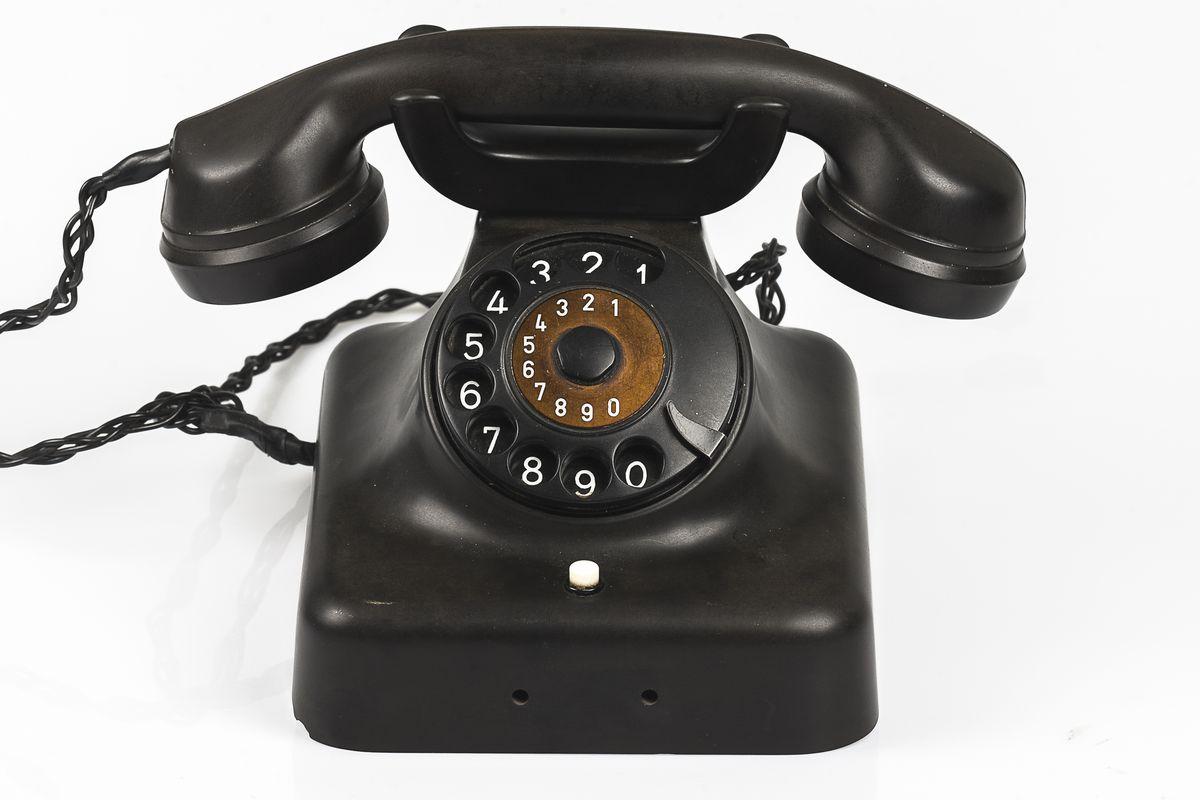 144th anniversary of telephone