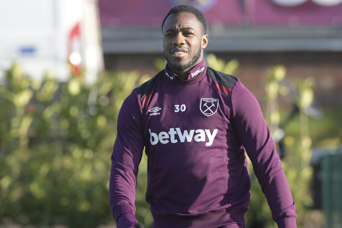 Diafra Sakho claims West Ham 'don't want black players'