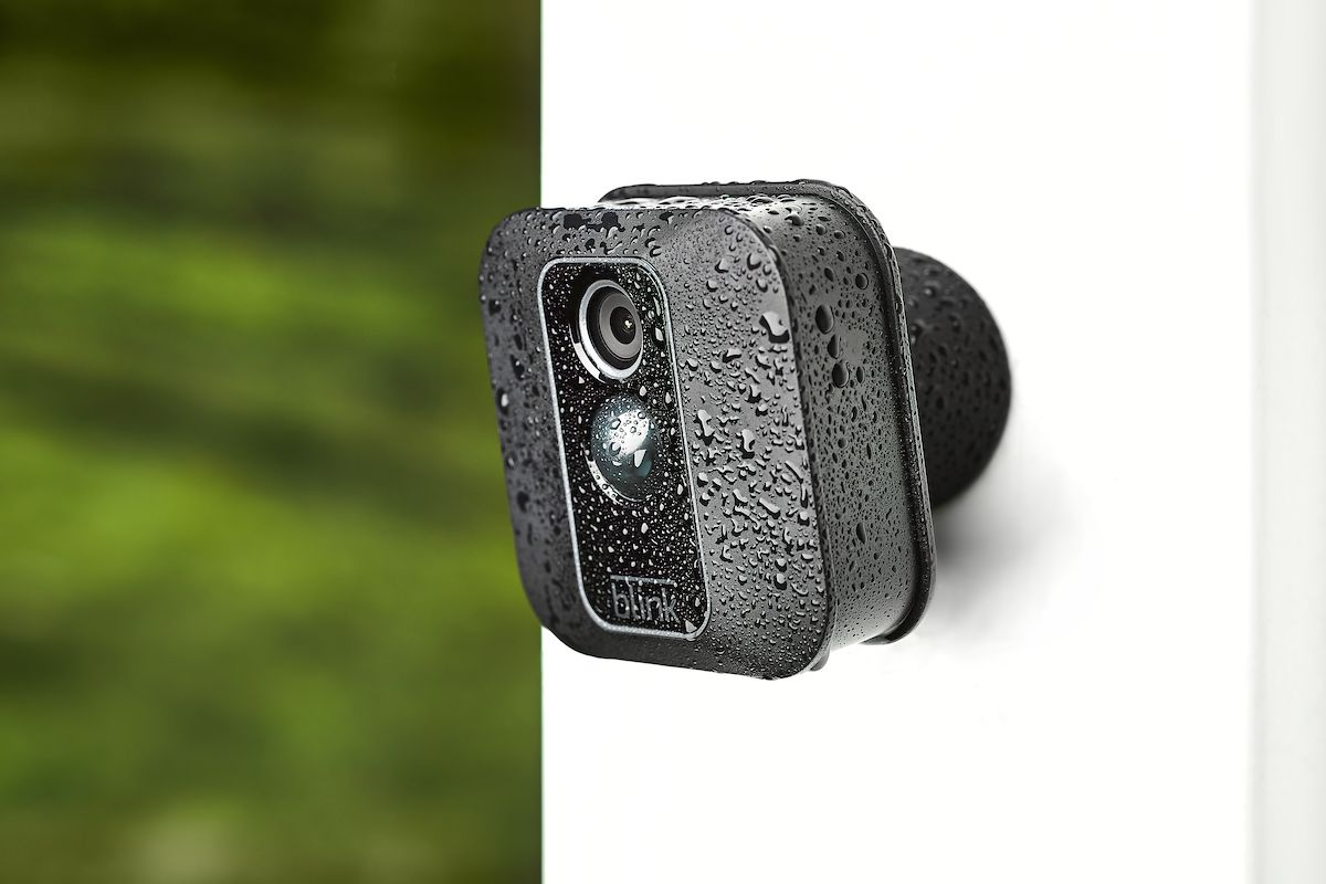 Amazon halts sales of new Blink XT2 video camera after mixed