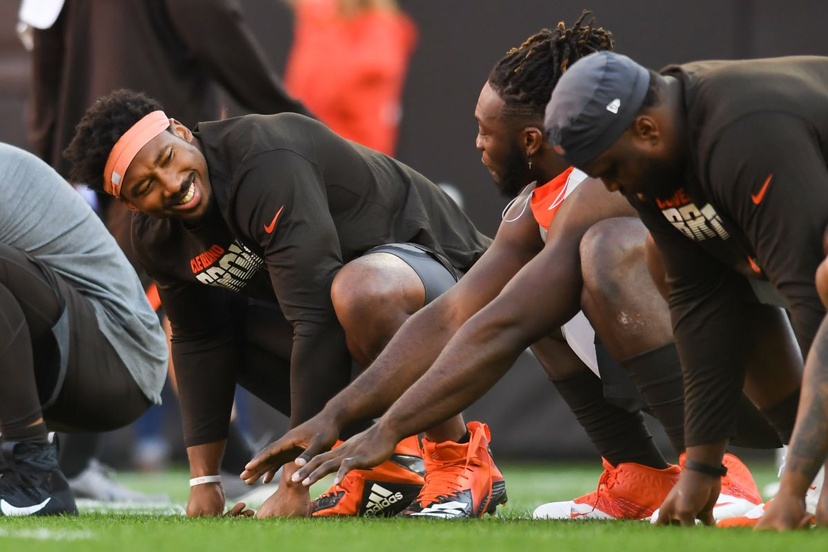 Cleveland Browns news (9/7/19) - Dawgs By Nature