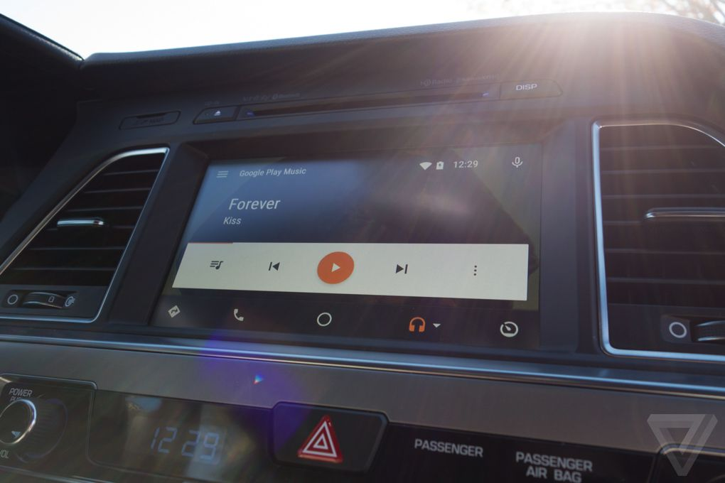 Android Auto Ford Has Been Shipping Smartdevicelink Under The Name Applink In Cars For A Few Years Now With More Than  Million Supported Vehicles