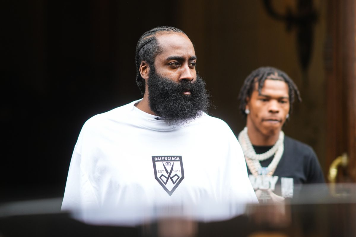 NBA star James Harden was one of the key investors on the failed YouTubers vs Tiktokers boxing event.