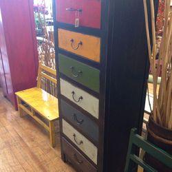 Dresser, $327.50 (was $655)