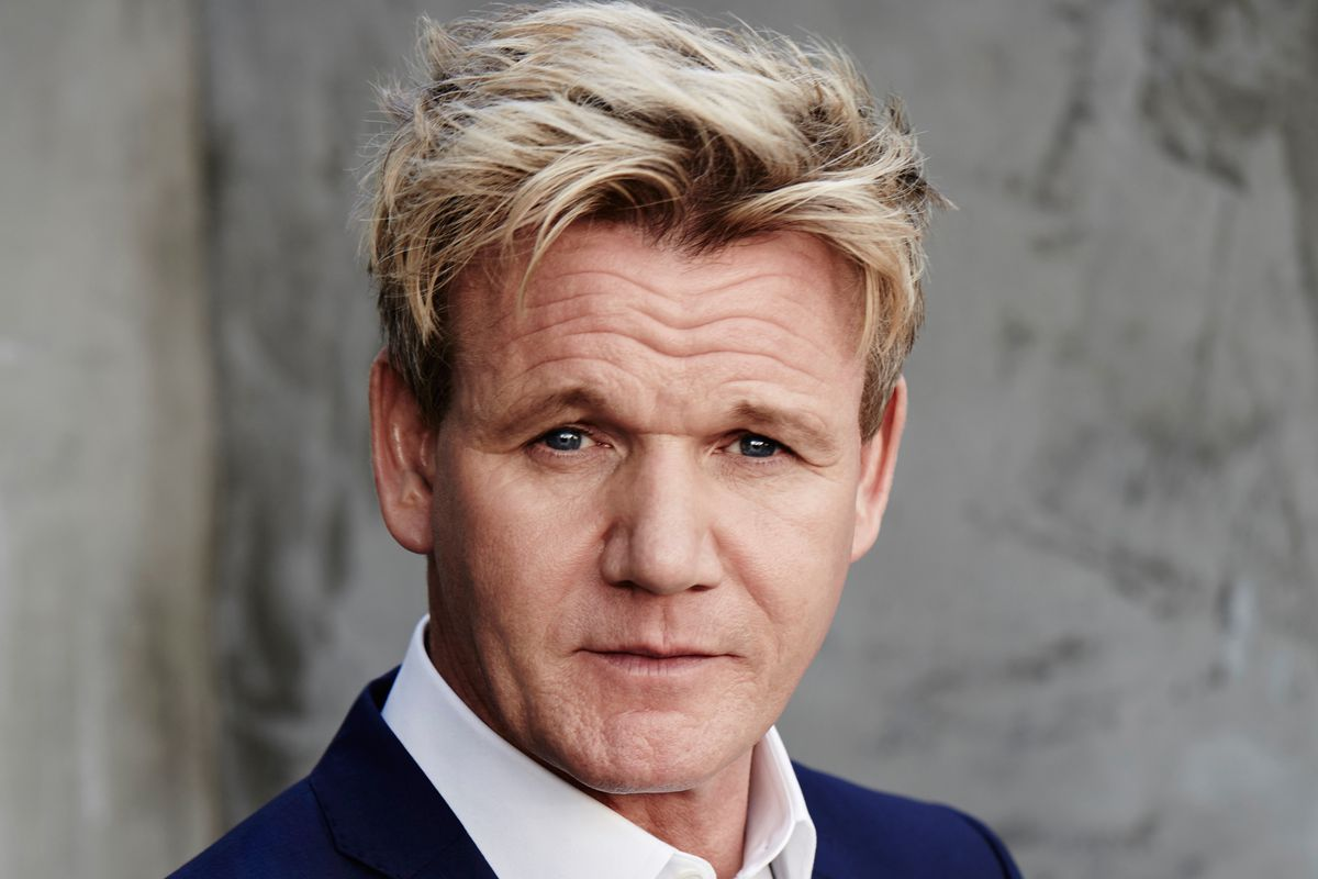 Lucky Cat, Gordon Ramsay's New Restaurant, Will Be 'Authentic Asian' -  Eater London