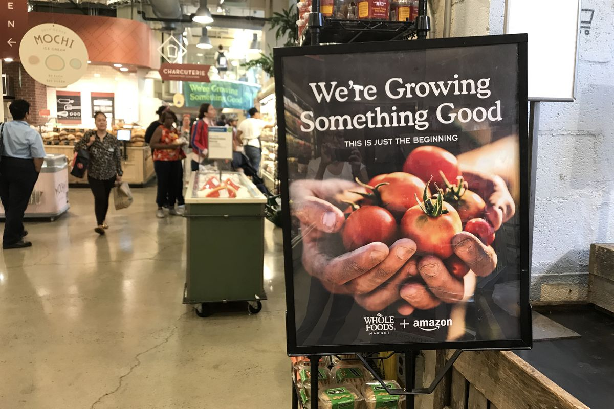 Have Prices At Whole Foods Gone Down