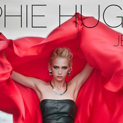 All images courtesy of Sophie Hughes Jewelry