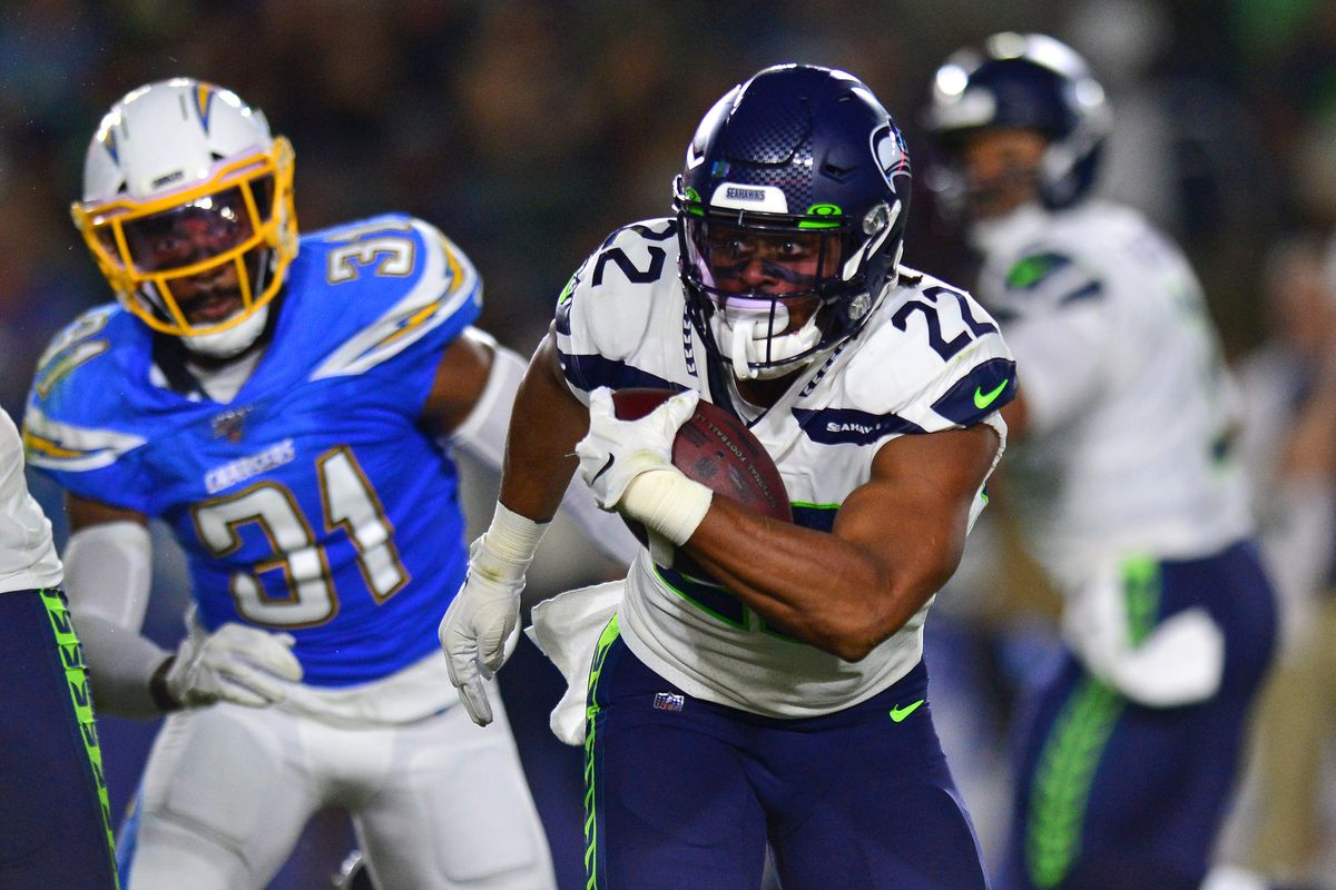79963b05 Final score: Los Angeles Chargers lose to the Seattle Seahawks 23-15 ...
