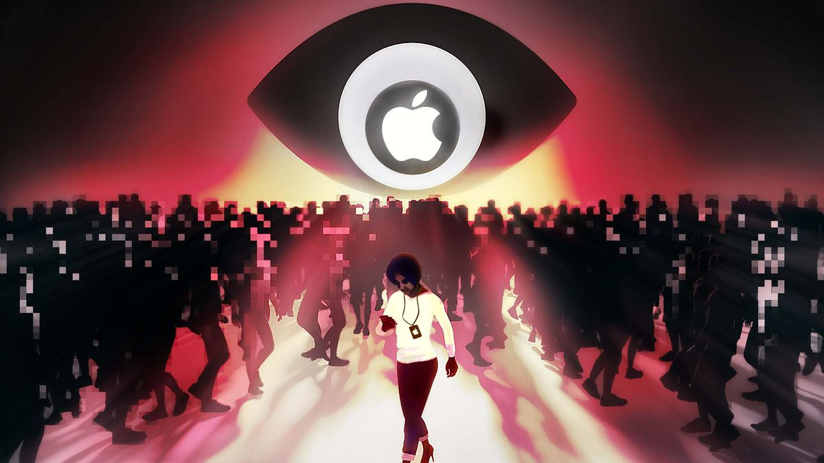 Apple cares about privacy, unless you work at Apple - The Verge