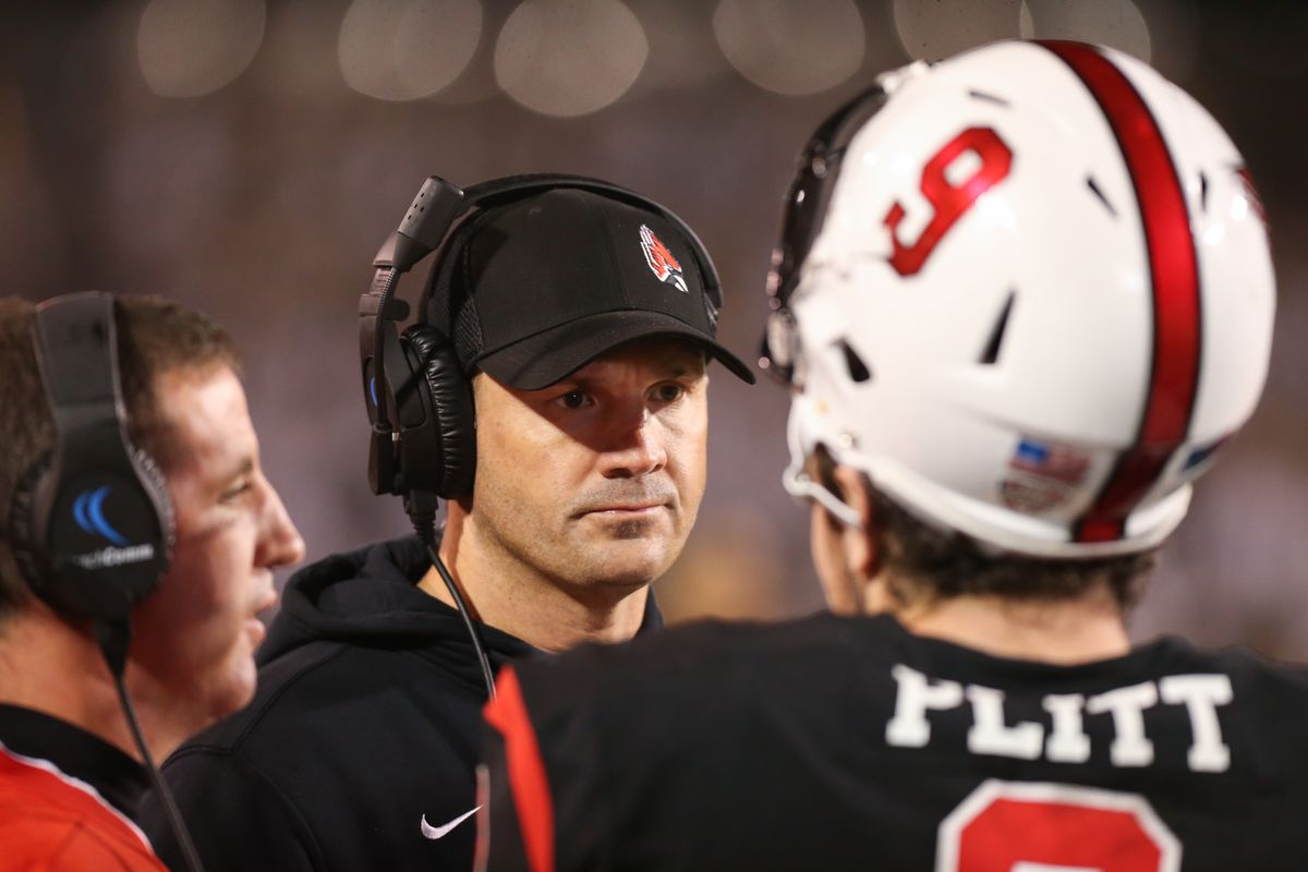 COLLEGE FOOTBALL: OCT 31 Ball State at Toledo