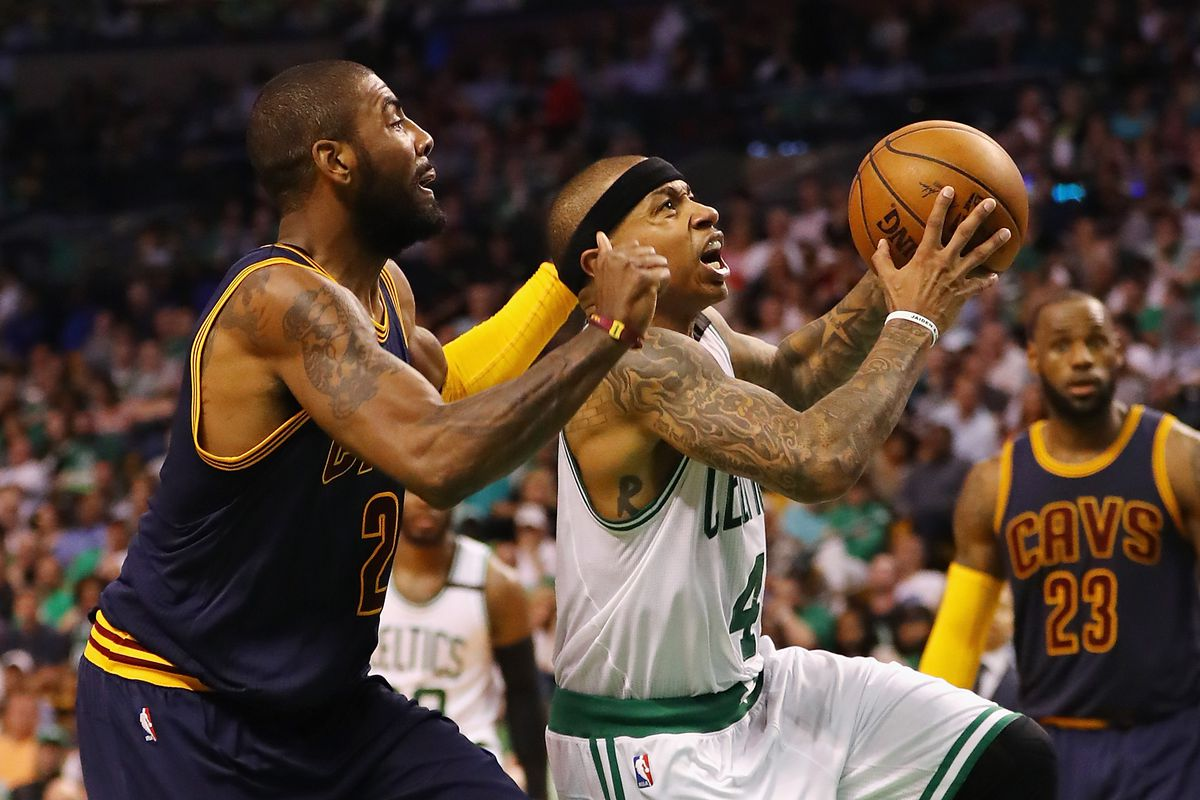 1d4af09f655a Kyrie Irving trade to Celtics finalized with Boston adding 2020  second-round pick