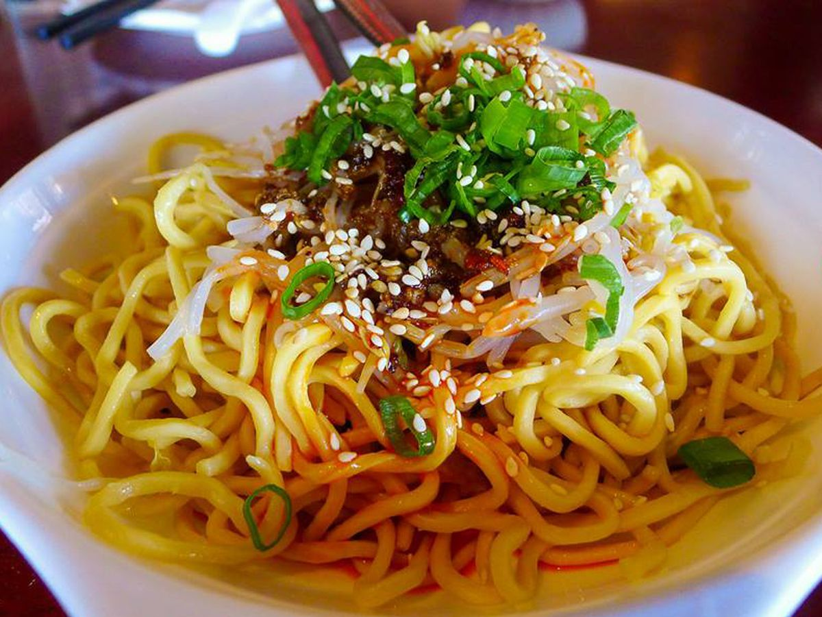 The D C Area S Essential Chinese Restaurants Eater Dc