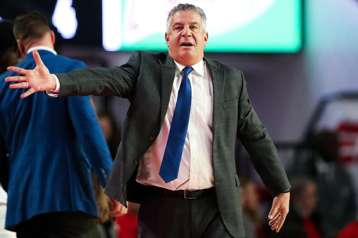 auburn basketball recruiting