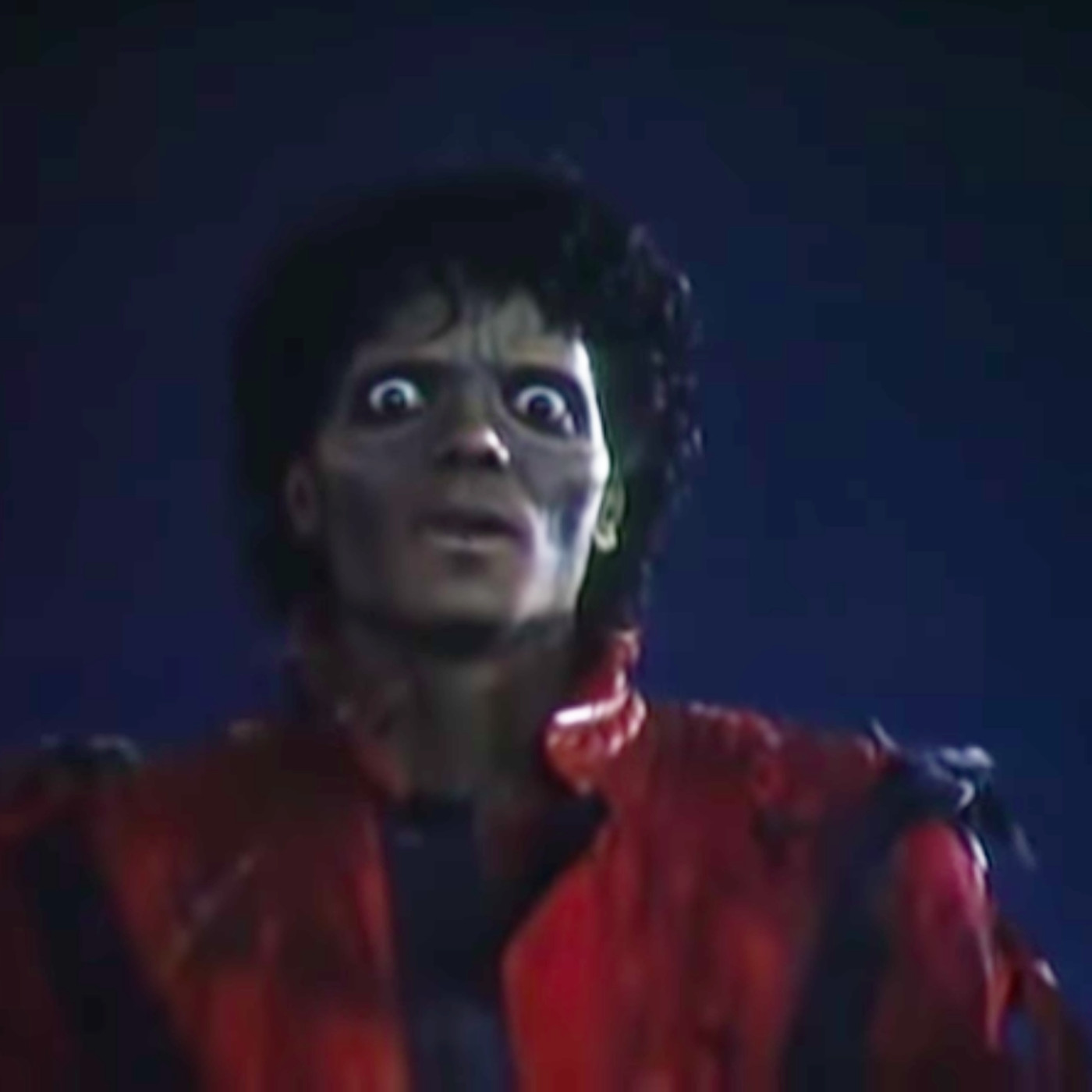 Michael Jackson S Thriller Fun Facts About The Halloween Anthem Vox