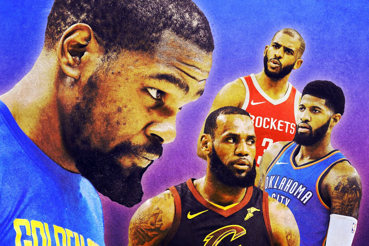 22ae9d17f8d The Warriors Upped the Stakes This Offseason - The Ringer