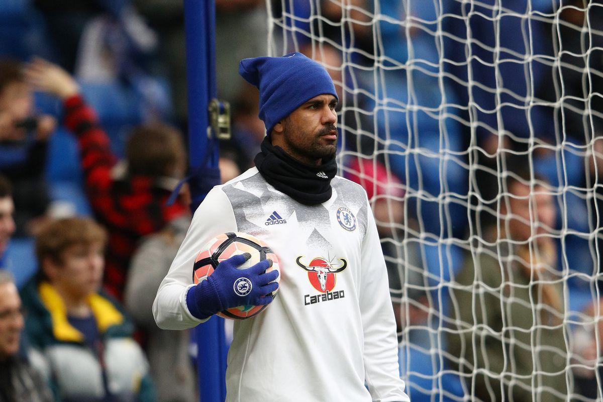 Chelsea v Peterborough United - The Emirates FA Cup Third Round