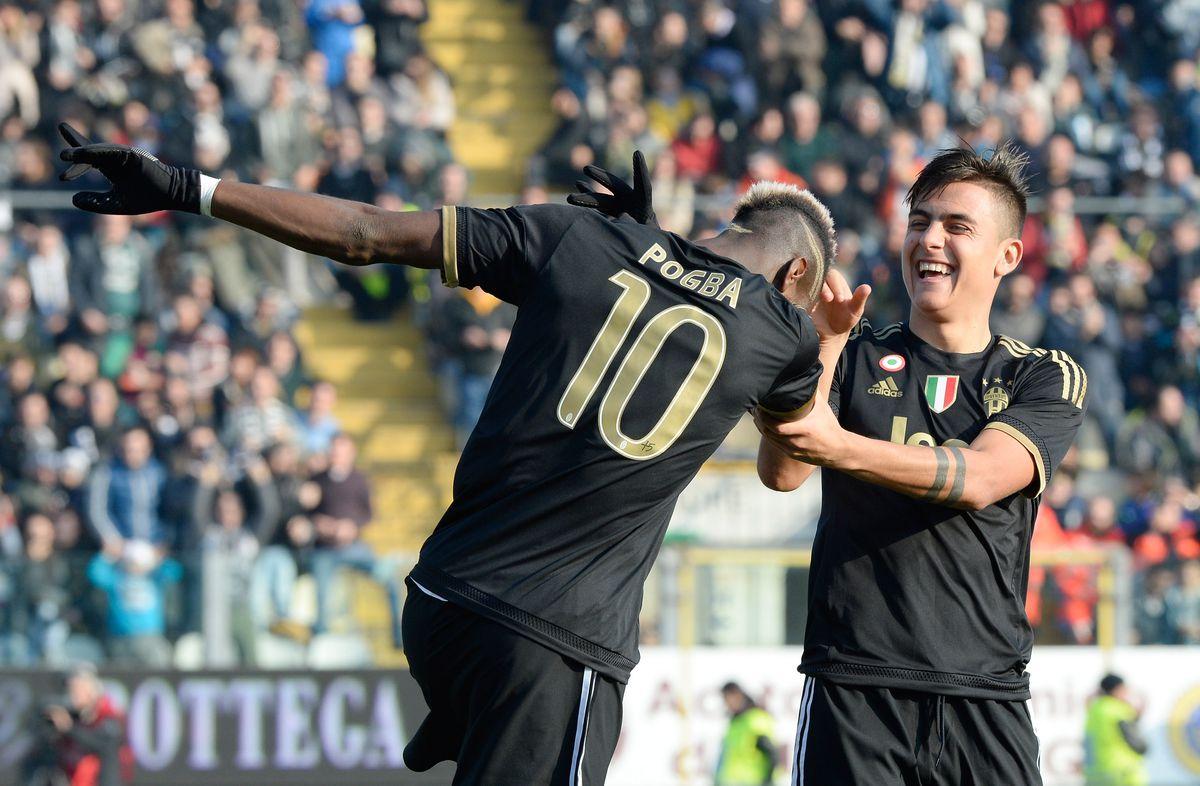 Carpi FC v Juventus FC - Serie A