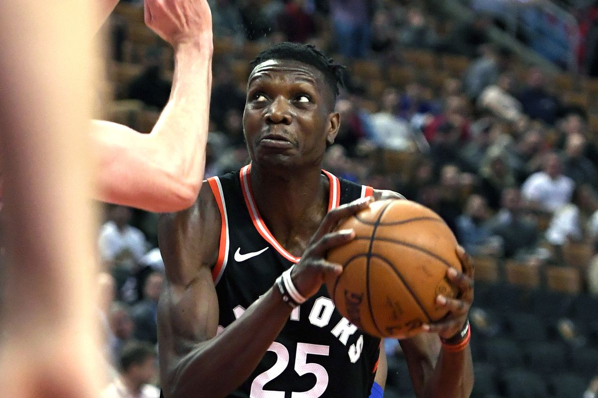 NBA news: Former Warriors big Chris Boucher wins G League MVP and ...