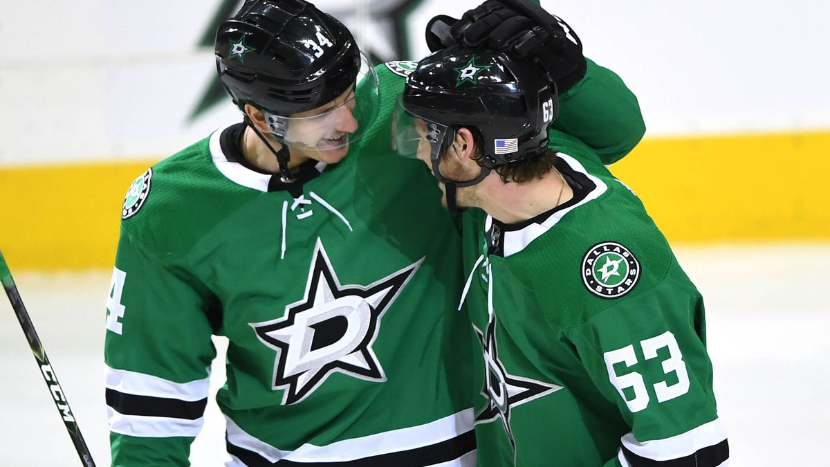Dallas Stars Schedule, Roster, News, and Rumors | Defending