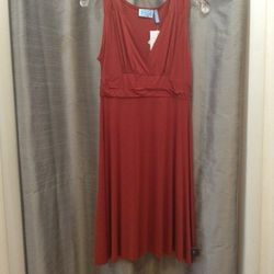 Dress by Survival was $60 now $10