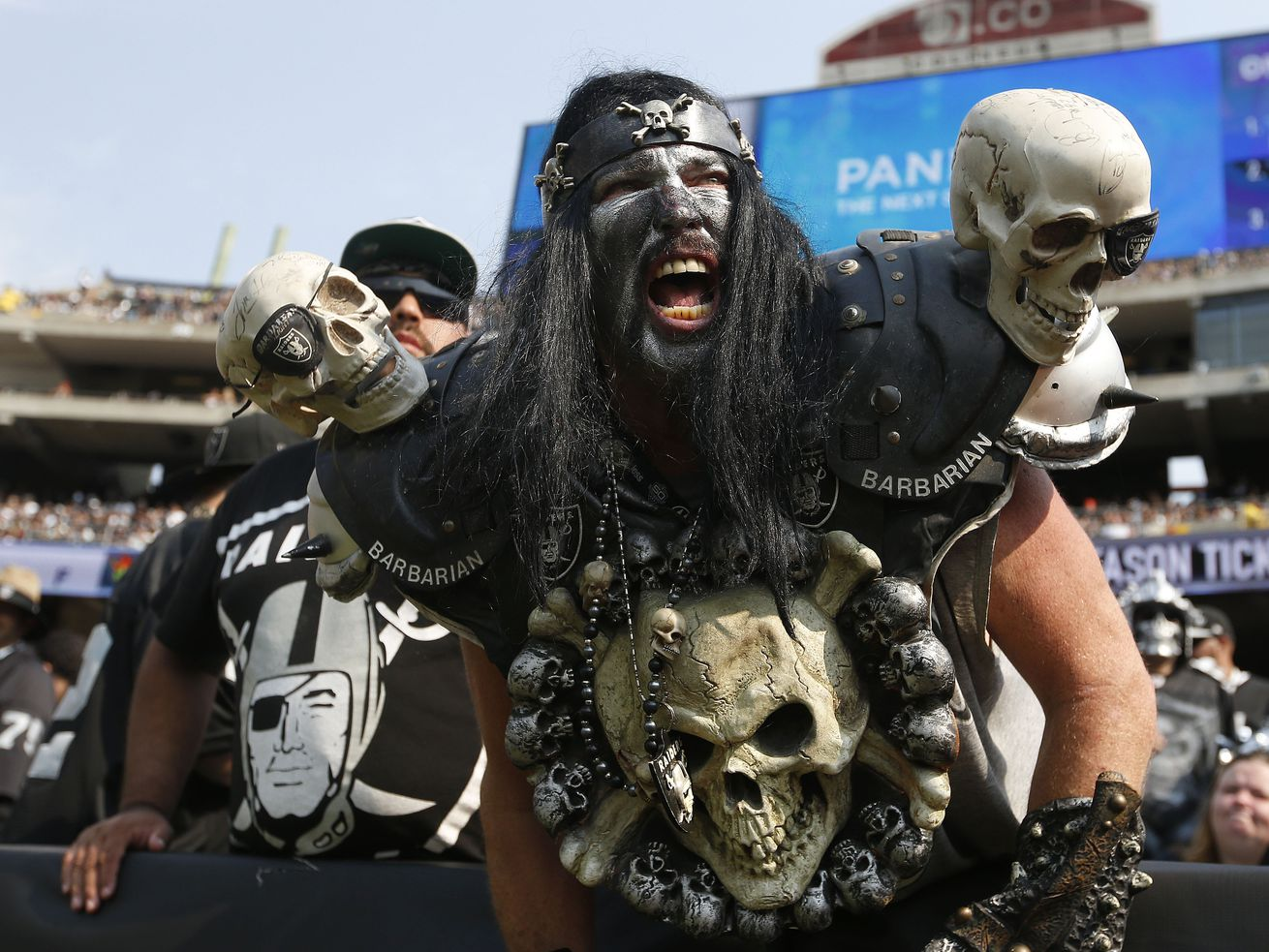Utah, meet your new neighbors: Raider Nation