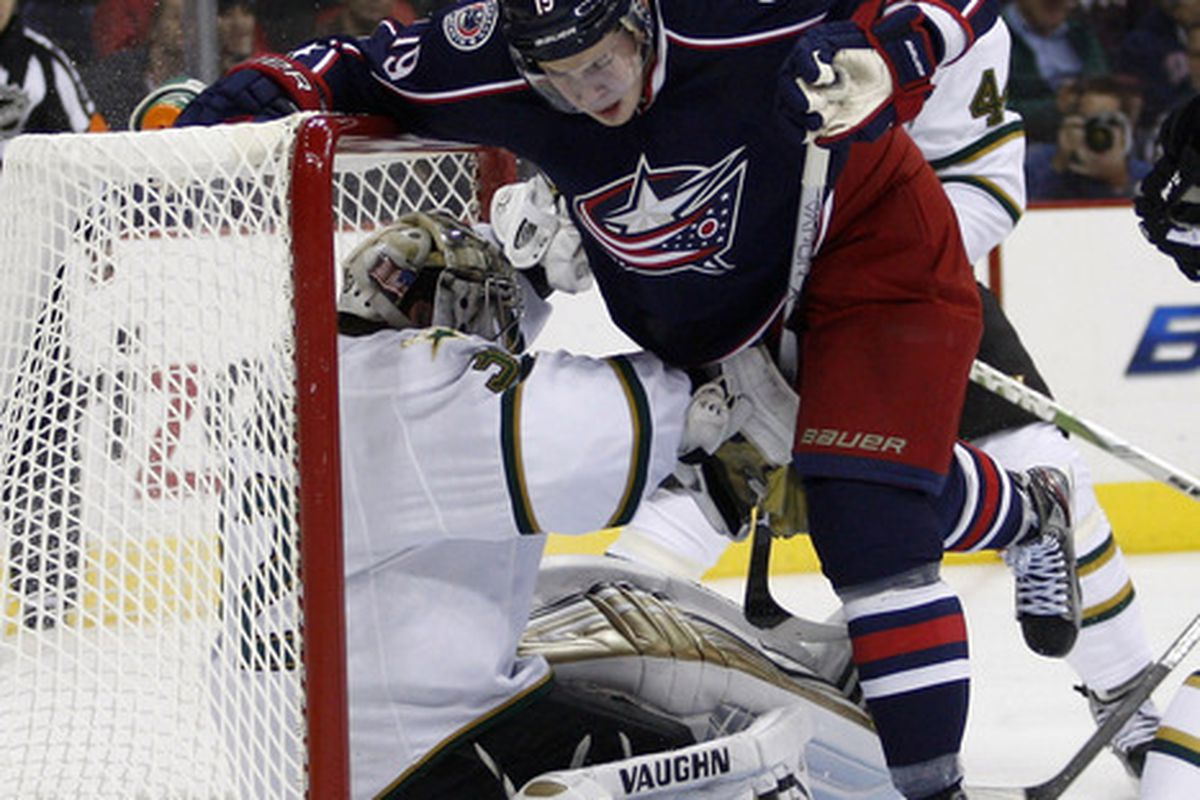 Rules Primer Why Goalie Interference Has To Be So Freaking