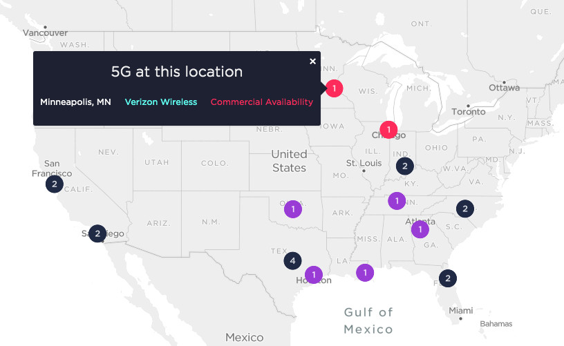 5G, Huawei, Trump's trade war: Why the wireless network isn