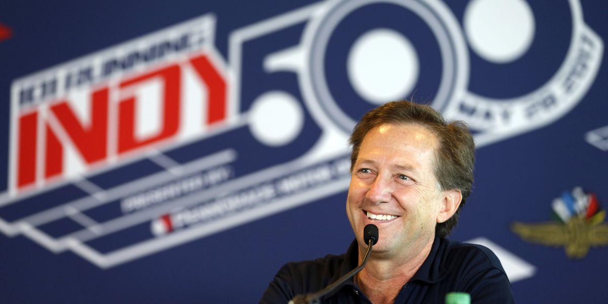 Versatile race-car driver John Andretti dies at 56