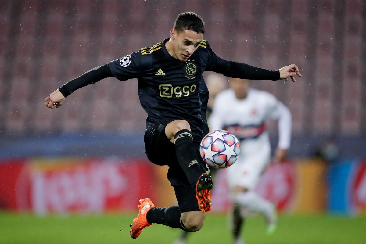 FC Midtjylland v Ajax - UEFA Champions League