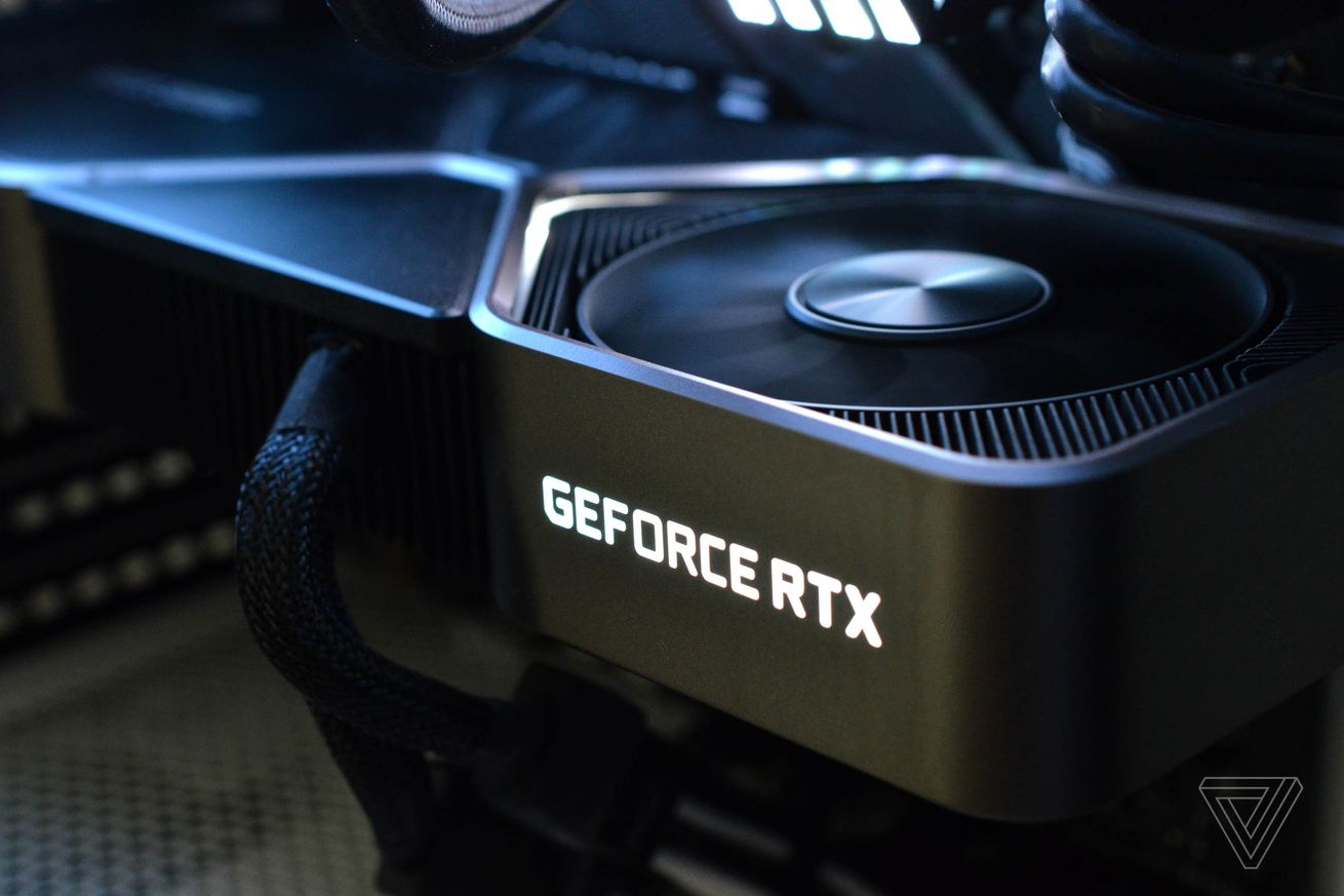 Nvidia says it won't nerf the Ethereum mining performance of existing GPUs